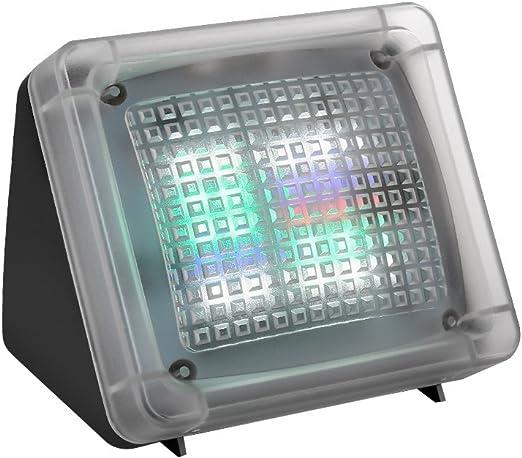 AVANTEK Simulador Televisión de Seguridad LED TV para Protección contra el Robo: Amazon.es: Hogar