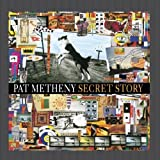 Secret Story By Pat Metheny (2013-01-18)