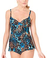 Smart & Sexy, Longer Length Convertible Tankini at Amazon