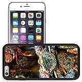 iphone 6 case salt life - Liili Apple iPhone 6 plus iPhone 6S plus Aluminum Backplate Bumper Snap iphone6plus/6splus Case Saltwater fishing Marine life nature background 28454397