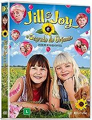 Jill & Joy – O Segredo Do Orfa