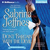 Don't Bargain with the Devil: School for Heiresses, Book 5 | Sabrina Jeffries