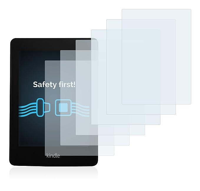 savvies Protector Pantalla Compatible con Amazon Kindle Paperwhite ...