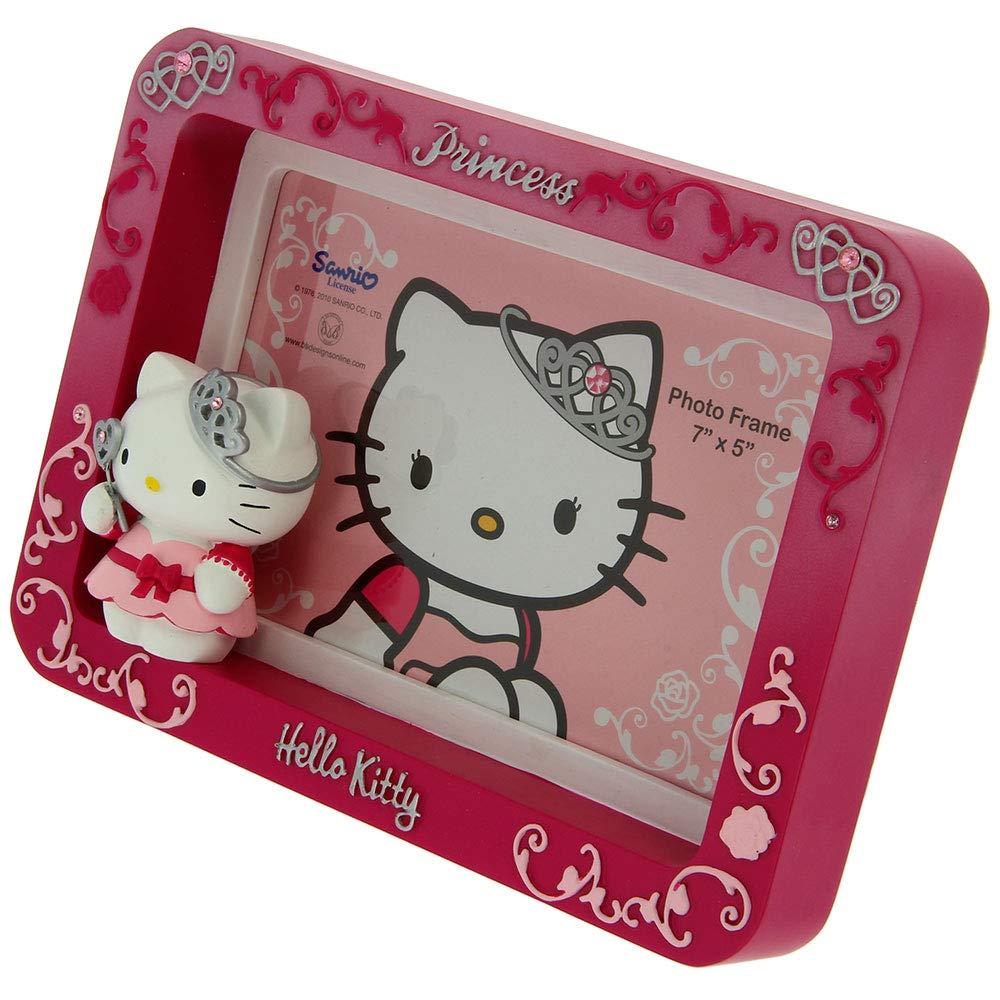 Hello Kitty Princess Photo Frame