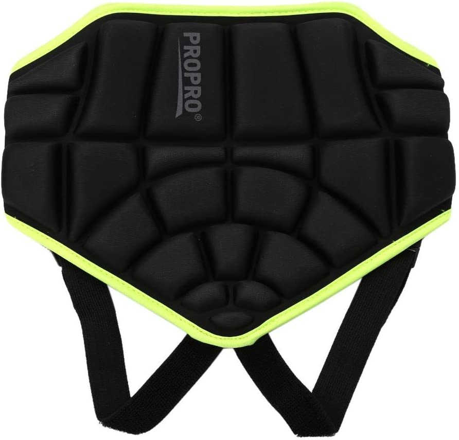 EVA Padded Shorts Protective Gear Anti-Drop for Kids Ski Skate Snowboard