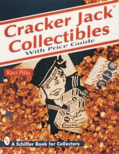 cracker-jack-collectibles-with-price-guide-schiffer-book-for-collectors