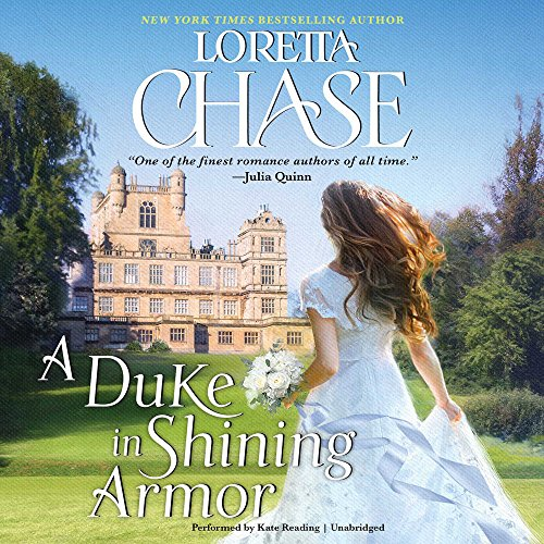 A Duke in Shining Armor (Difficult Dukes series, Book 1)