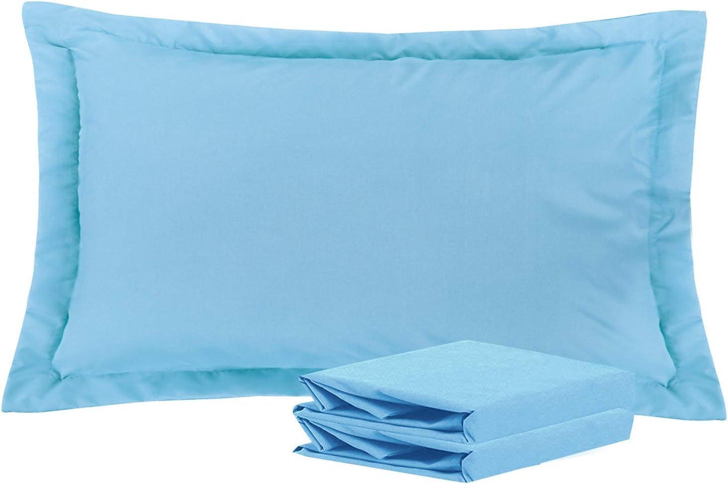 British Choice Linen Pillowcase Travel