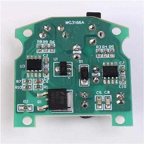 D16mm  Ultrasonic Atomizing Transducer Mist Maker Ceramic HumA!