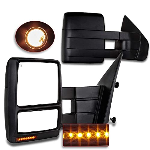 For Ford Towing Mirrors Scitoo Exterior Accessories Mirrors For   Ford F Truck With
