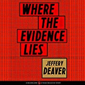 Where the Evidence Lies | Jeffery Deaver