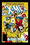 img - for X-Men: Fatal Attractions book / textbook / text book