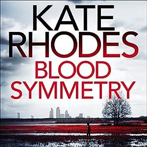 Blood Symmetry Audiobook