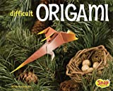 Difficult Origami, Chris Alexander, 1429620226
