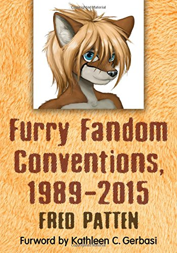 Furry Fandom Conventions, 1989 2015 2018