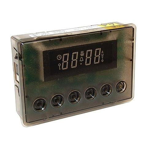 Rangemaster Genuine Horno Cocina Digital reloj temporizador ...