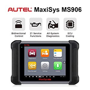 Autel Maxisys MS906