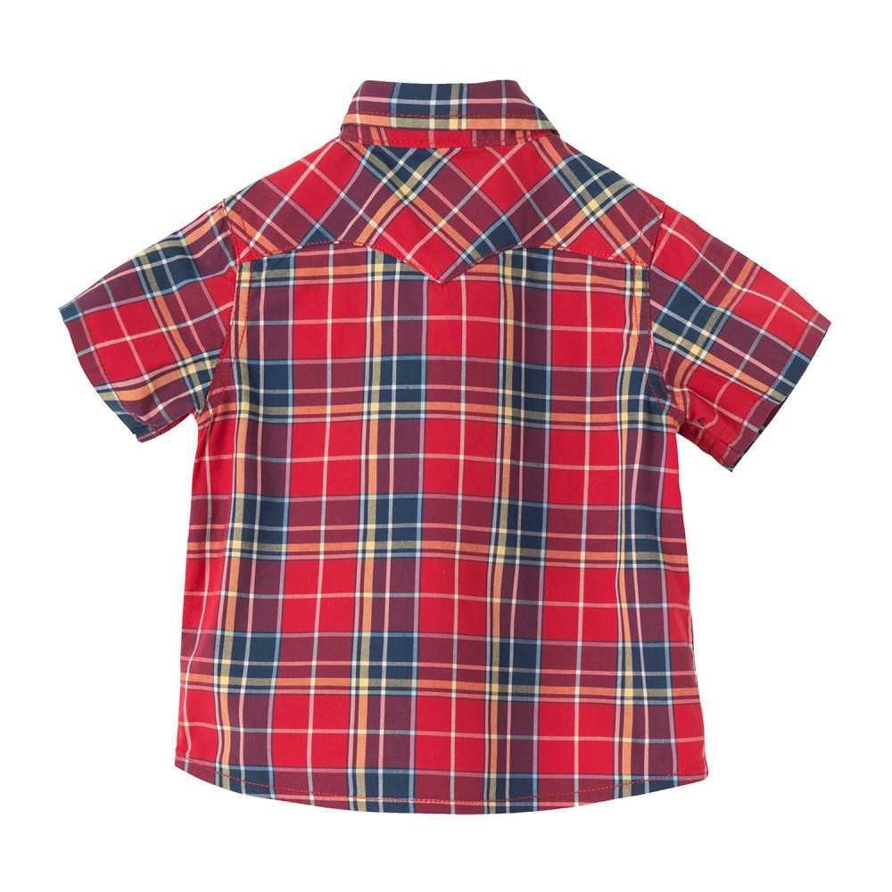 Camisa Levis Onepoc Roja: Amazon.es: Ropa y accesorios