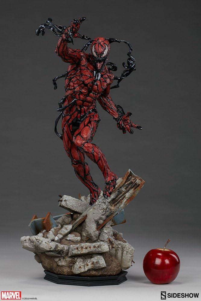 statua collectibles vampirella carnage premium format figure