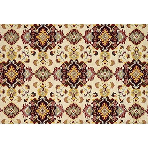 Loloi Rugs,  MAYFIELD COLLECTION,  MAYFMF-05MLRE93D0,  MULTI / RED  9'-3