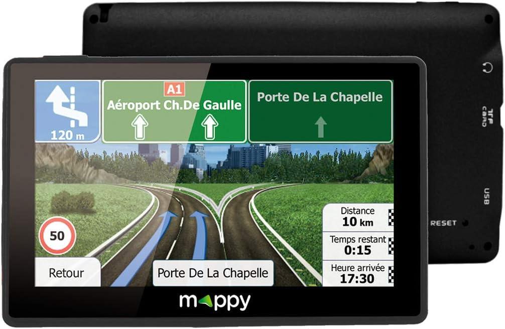 JOUR TÉLÉCHARGER ULTI E508ND A GPS MISE MAPPY