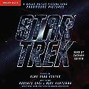 Star Trek Movie Tie-In Hörbuch von Alan Dean Foster Gesprochen von: Zachary Quinto