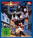Saber Rider and the Star Sheriffs - Box Vol. 2 [Blu-ray]