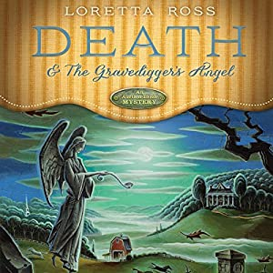 Death & the Gravedigger's Angel Audiobook