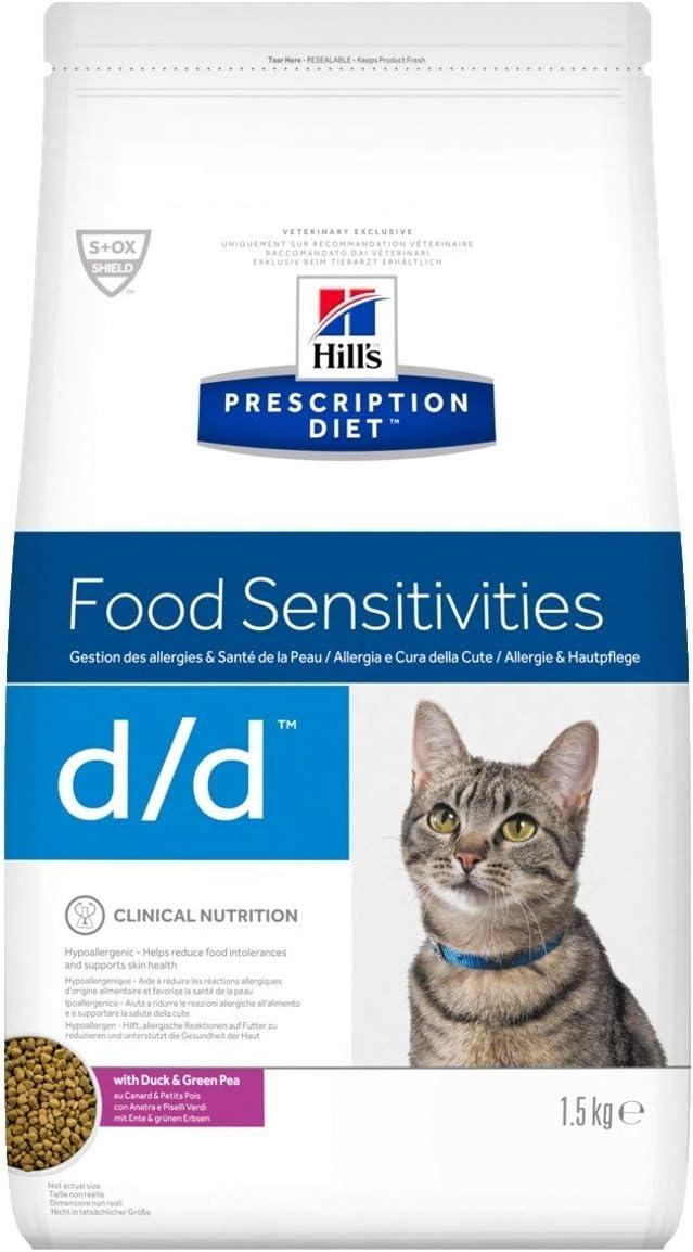 HILLS PET NUTRITION Alimentos de Mascotas - 1500 gr: Amazon.es: Productos para mascotas