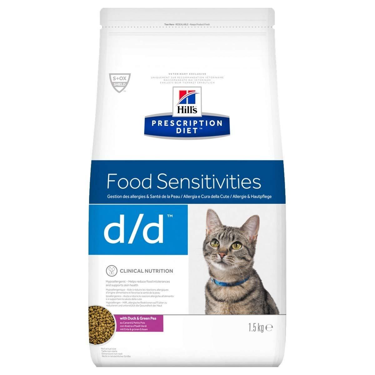 HILLS PET NUTRITION Alimentos de Mascotas - 1500 gr