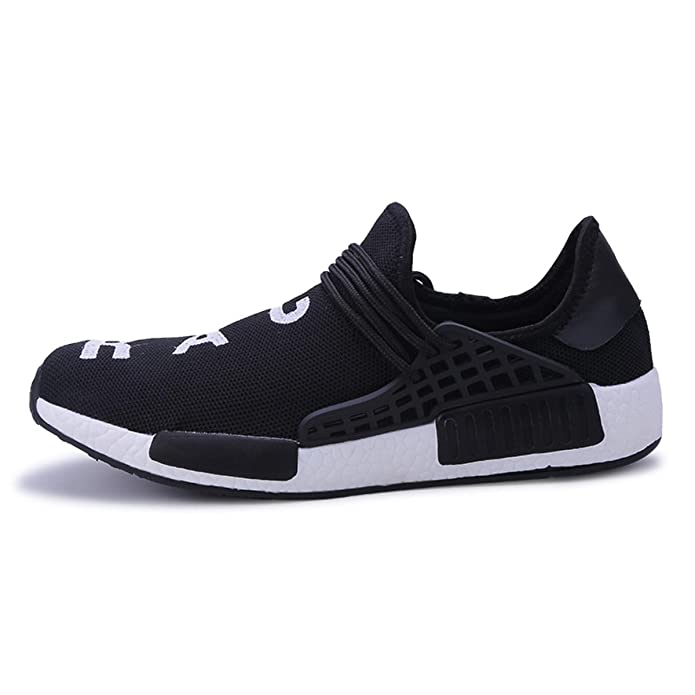 Amazon.com | Mens Slip-on Free Transform Flyknit Athletic Sports Trailing Running Shoes Fashion Sneakers for Women | Running
