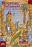 """Afficher """"Nouveau Testament"""""""