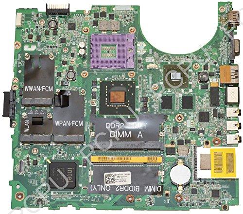 F973C Dell Studio 1535 Intel Laptop Motherboard s478 (Dell Studio 1535 Motherboard)