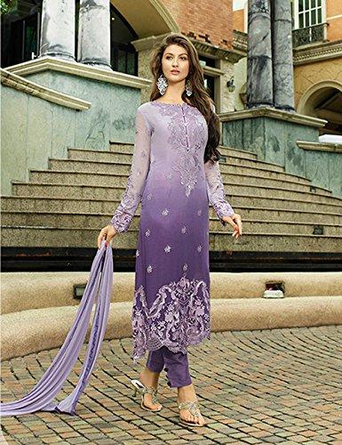 Glorious-Purple-Georgette-Straight-Salwar-Kameez