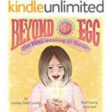 Beyond the Egg: The REAL Meaning of Easter