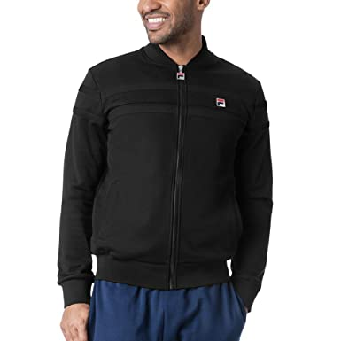 1dd6769b0b74 Fila Men s Naso Jacket  Amazon.co.uk  Clothing