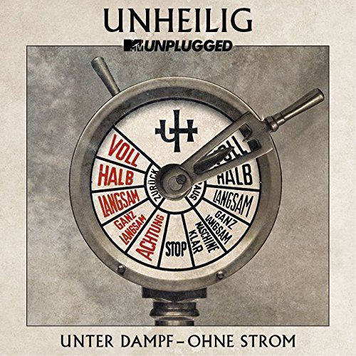 Unheilig-MTV Unplugged Unter Dampf - Ohne Strom-DE-PROPER-2CD-FLAC-2015-NBFLAC Download