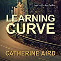 Learning Curve Audiobook by Catherine Aird Narrated by Gordon Griffin