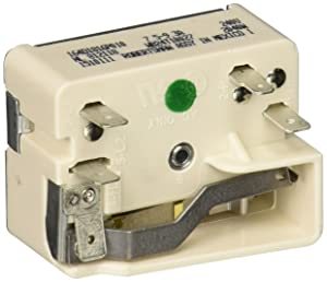 GE WB24T10027 Burner Infinite Switch for Stove/ Ra