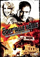 Ein Colt f�r alle F�lle - Season 1