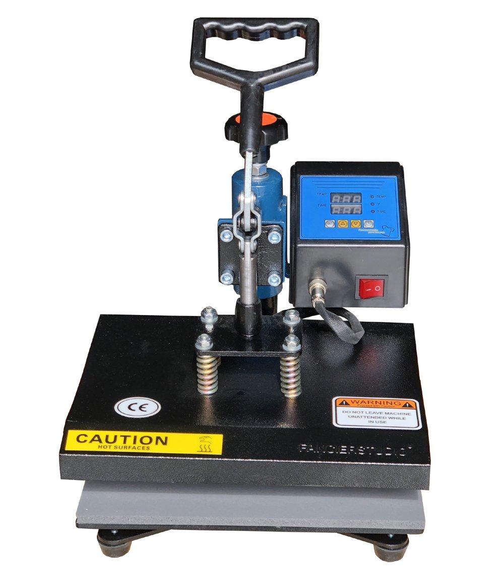 Best Heat Press Machine 2