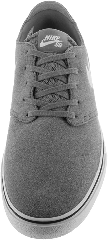 policía Vamos Obstinado  Nike Men's Zoom Oneshot Sb Skate Shoe | Skateboarding - Amazon.com