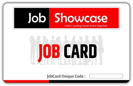 Job Showcase Job Card