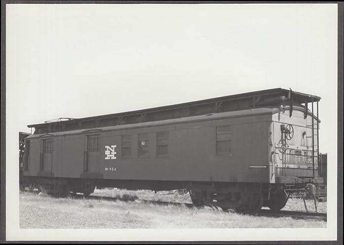 Amazoncom New York New Haven Hartford Rr Wire Train Tool Car W