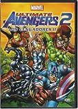 ultimate avengers 1 - ULTIMATE AVENGERS 2 (LOS VENGADORES II) [NTSC/REGION 1 & 4 DVD. Import-Latin America]