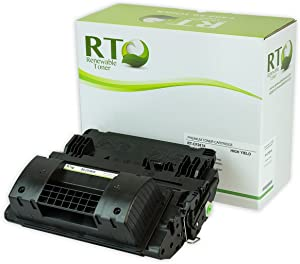 Renewable Toner Compatible Toner Cartridge High Yield Replacement for HP 81X CF281X for Laserjet Enterprise M605DN MFP M630f