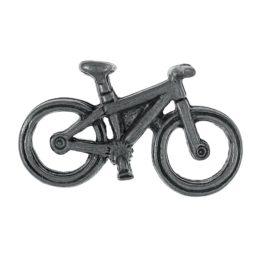 Bicycle Lapel Pin - 100 Count