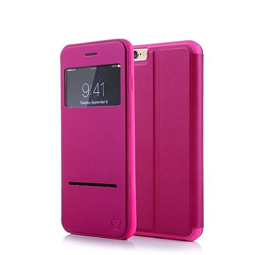 103 opinioni per Nouske iPhone 6 Plus Custodia Cover,iPhone 6S Custodia Cover, 5.5 pollici S View