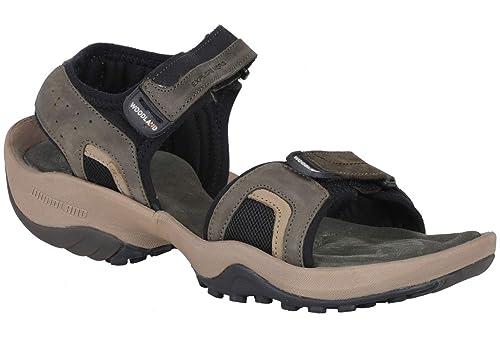 67e40e538861 Woodland Men s Olive Green Sandals-11(OGD 2685117)  Buy Online at ...