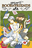 Natsume's Book of Friends, Vol. 5 (Natsume's Book of Friends)